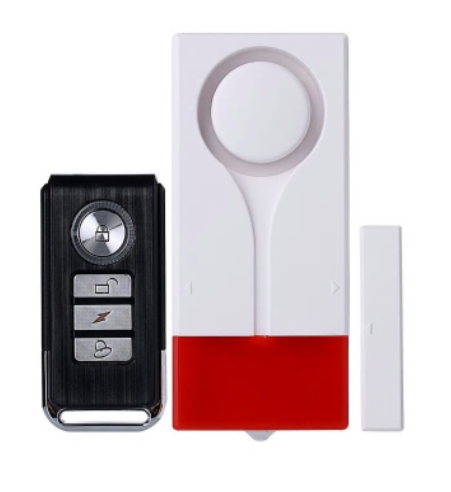 Safety Alarm,For Safety,Baton, Security Camera,Safety Use,Door Alarm