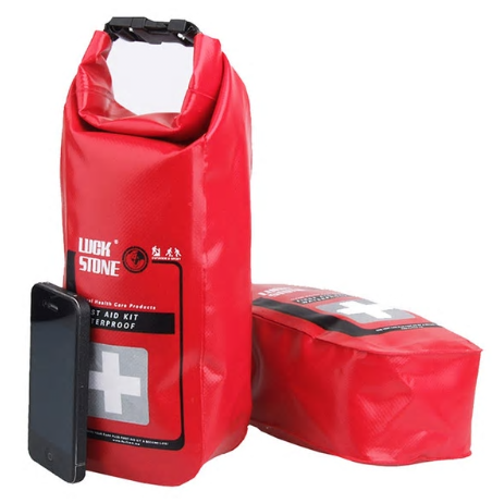 For Safety Use, Medical kit,Flashlight, Survival, First aid Bag
